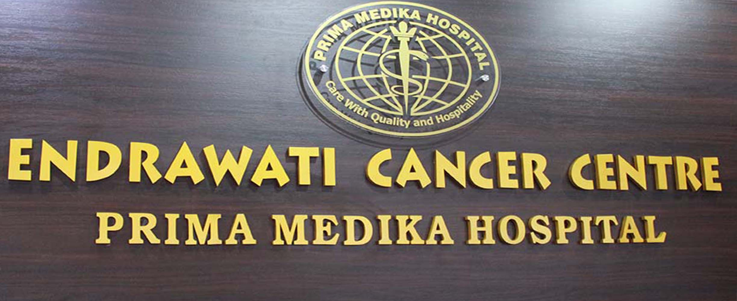Endrawati Cancer Center