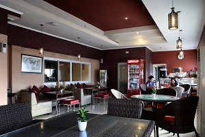 Cafe Gardenia