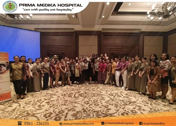 Edukasi Karyawan Ayana Resort