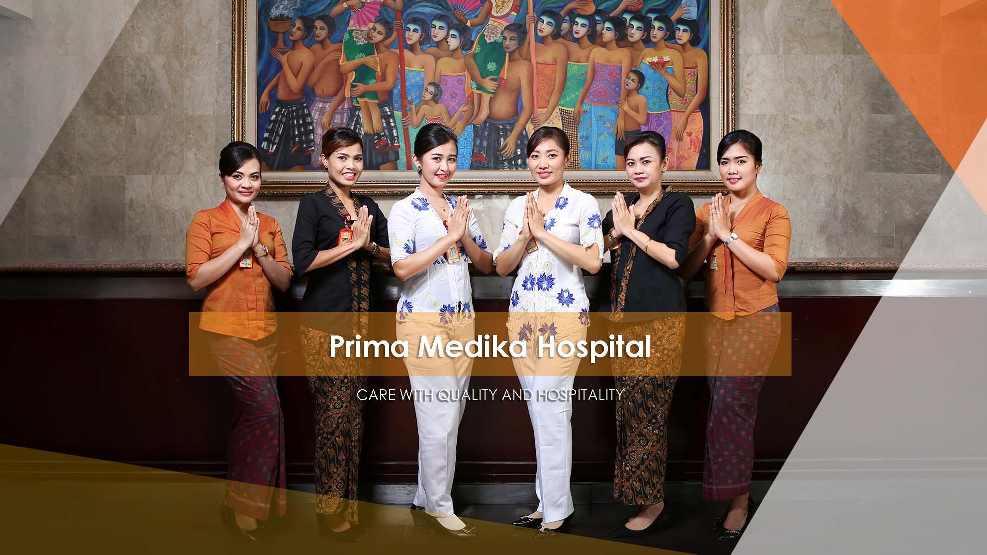 selamat datang di primamedika